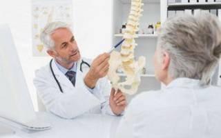 При остеохондрозе к какому врачу обратиться