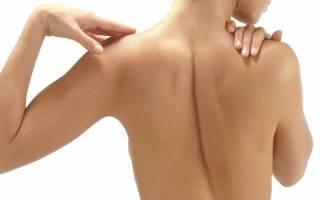 Боли при сколиозе грудного отдела позвоночника