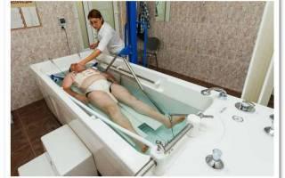 Санатории по лечению грыжи позвоночника в россии