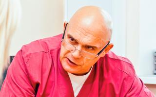 Бубновский грыжа позвоночника не приговор видео