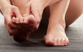 Как лечить артрит ступни ног