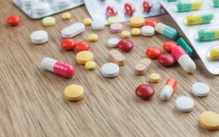 Какие таблетки принимать при межреберной невралгии