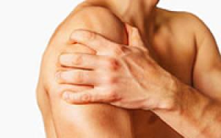 В плечо от артроза лекарство виска
