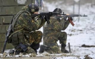 Берут ли с межпозвоночной грыжей в армию