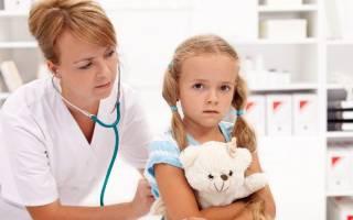 Реактивный ревматоидный артрит у детей