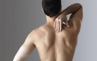 Плечевой сустав боль при поднятии