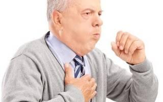 При остеохондрозе грудного отдела позвоночника кашель