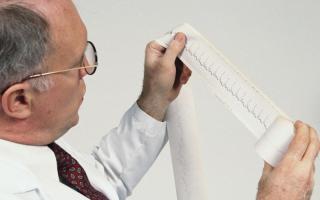Как отличить стенокардию от грудного остеохондроза