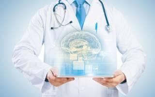 Кто такой невропатолог и что он лечит