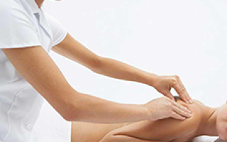 Что делает остеопат на приеме
