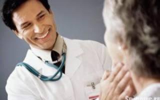 Остеопороз к какому врачу обращаться