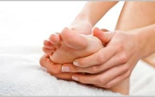 Артрит на пальцах ног лечение народными средствами