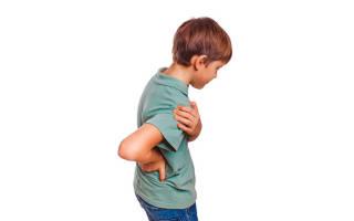 Невралгия у детей симптомы лечение