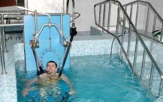 Плавание при остеохондрозе поясничного отдела
