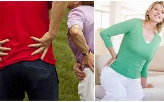 Артроз тазобедренного сустава симптомы и лечение народными средствами
