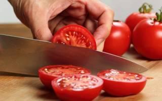 Можно ли есть помидоры при подагрическом артрите