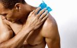 Лечение плечелопаточного периартрита в израиле