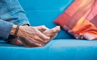 Мышечная боль при артрите чем убрать