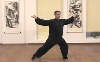 Гимнастика для шеи бутримова при остеохондрозе видео