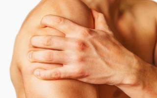 Упражнения для плеча при артрозе