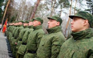 Является ли сколиоз отводом от армии