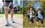 Можно ли заниматься скандинавской ходьбой при артрозе