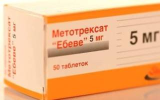 Можно ли вылечить ревматоидный артрит без метотрексата