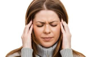 От шейного остеохондроза болит голова лечение