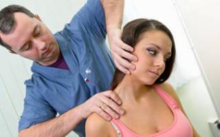 Упражнения для шеи доктора шишонина видео при остеохондрозе