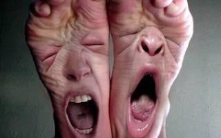 Артроз на ноге около щиколотки