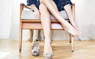 Лечение артроза стопы ног медикаментозно