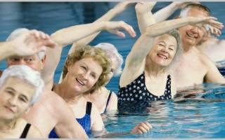 Почему болит колено после бассейна есть артроз