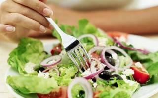 Что можно есть при подагрическом артрите