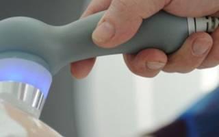 Ультразвук с гидрокортизоном при заболевании суставов