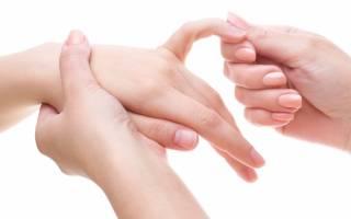 Как вылечить полиартрит пальцев рук