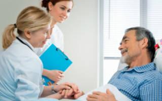 Инвалидность при остеохондрозе шейного отдела