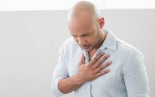Как отличить межреберную невралгию от сердечной