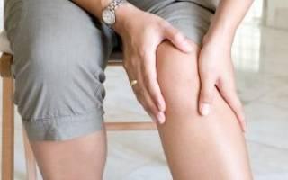 Артрит симптомы и методы лечения коленей