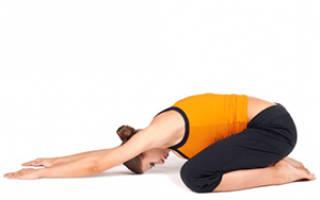 Упражнения для спины видео при остеохондрозе в домашних условиях