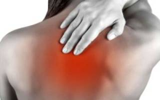 Таблетки от остеохондроза грудного отдела