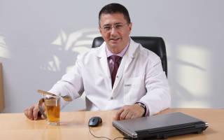 Доктор мясников как лечить артроз