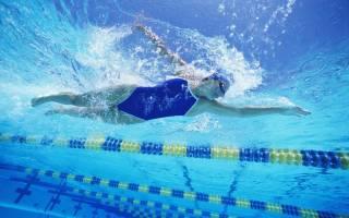 Упражнения при грыже поясничного отдела позвоночника в бассейне