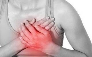 Что такое остеохондроз грудного отдела