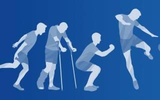 Упражнения при разрыве мениска коленного сустава