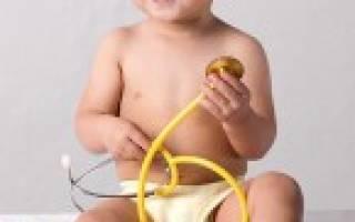 Что такое паховая грыжа у детей