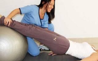 Видео лечебная гимнастика при спондилоартрозе