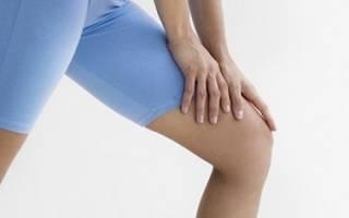 Если болят тазобедренные суставы как лечить