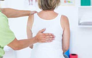 Чем лечить грудной остеохондроз в домашних условиях