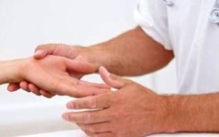 Как лечить артроз пальцев рук в домашних условиях