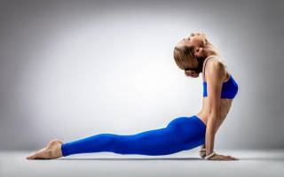 Физические упражнения при остеохондрозе поясничного отдела